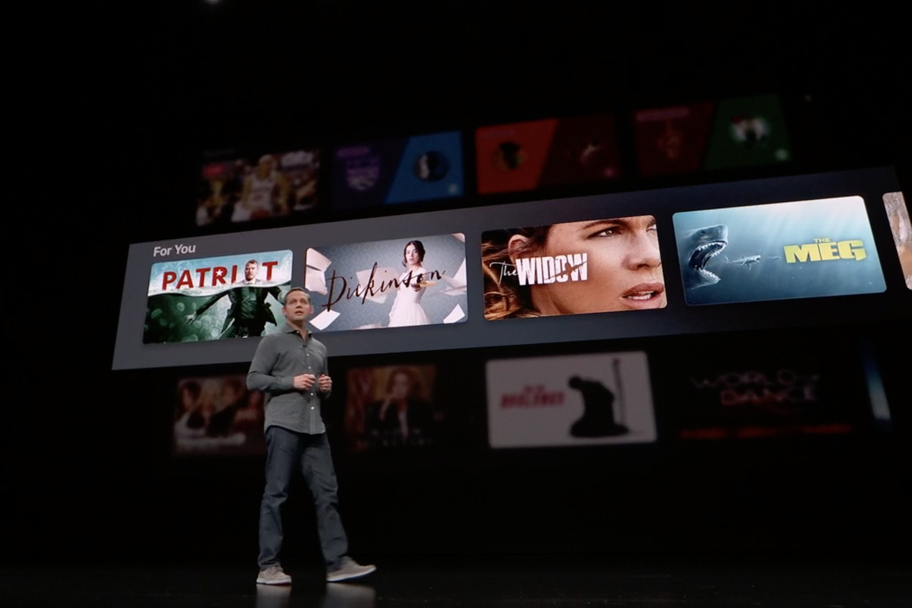 all the things apple didn t tell us about its streaming tv service