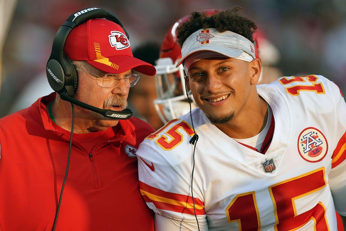 NFL: Kansas City Chiefs at San Francisco 49ers