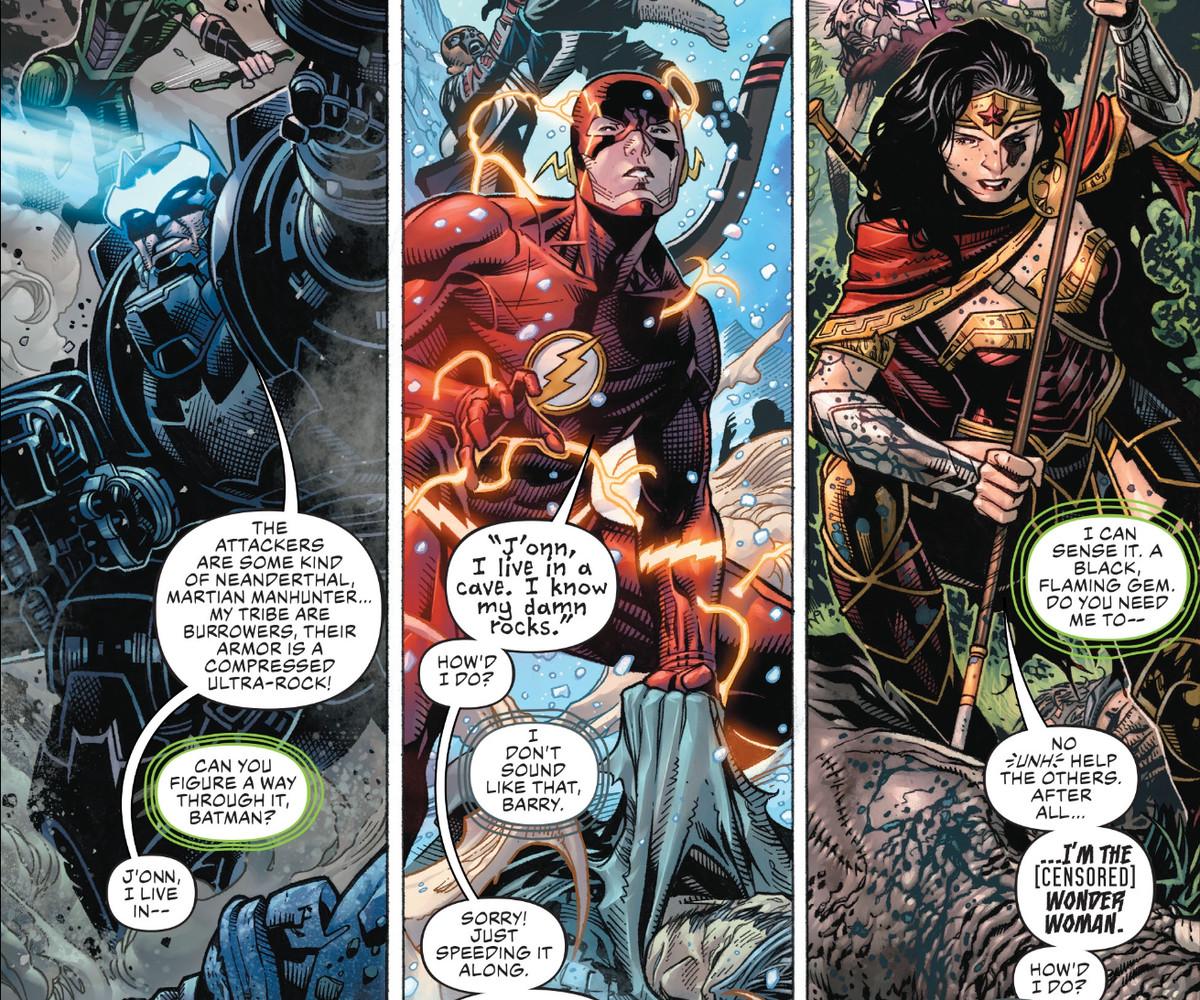 谁在DC宇宙中发挥最好的蝙蝠侠声音? 超人