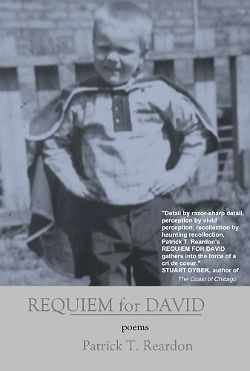 """<a href=""""http://www.silverbirchpress.com/requiem_for_david.html"""" target=""""_blank"""" rel=""""noopener"""">""""Requiem for David""""</a> includes poems Patrick T. Reardon wrote after his brother's suicide."""