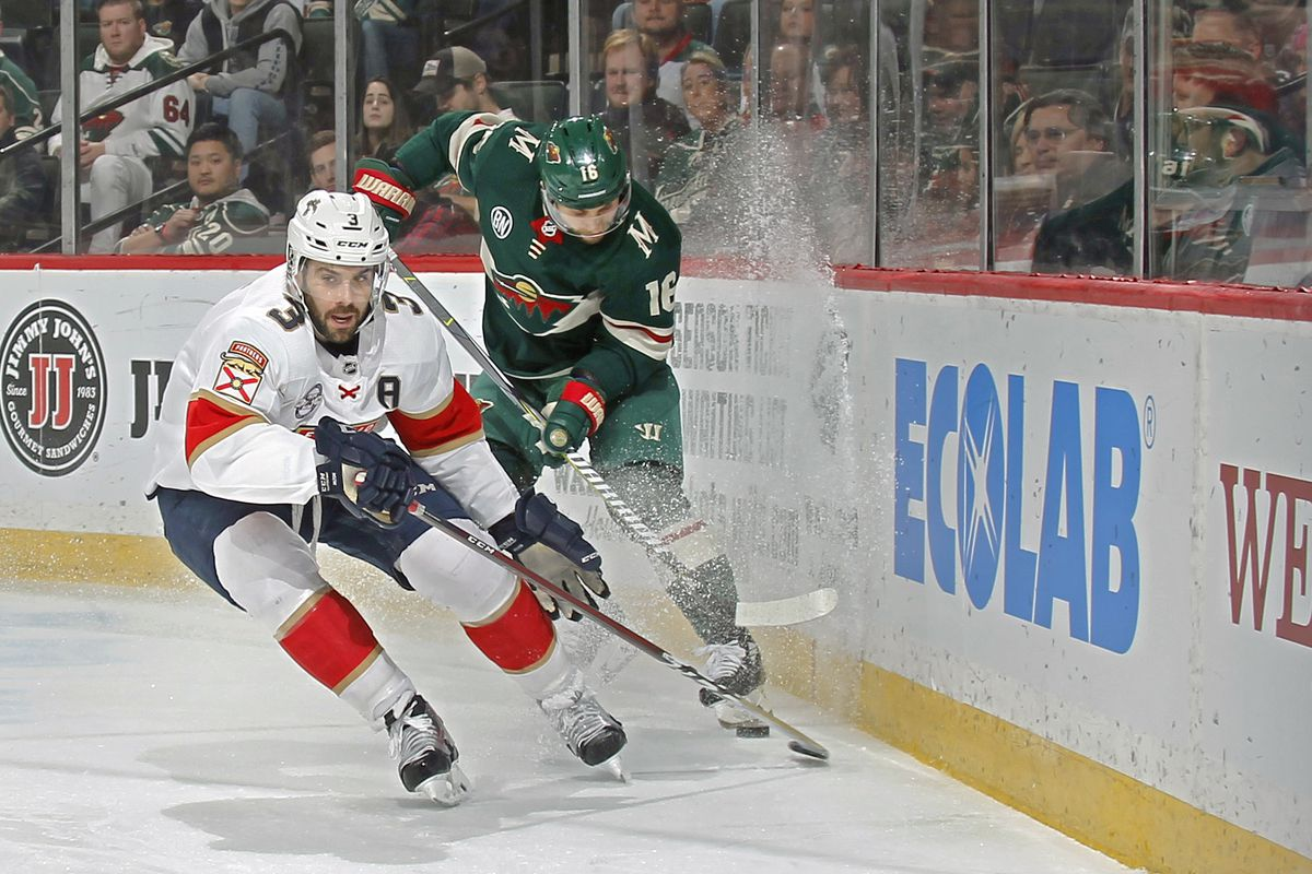 Preview: Minnesota Wild look to extend winning streak against the Panthers