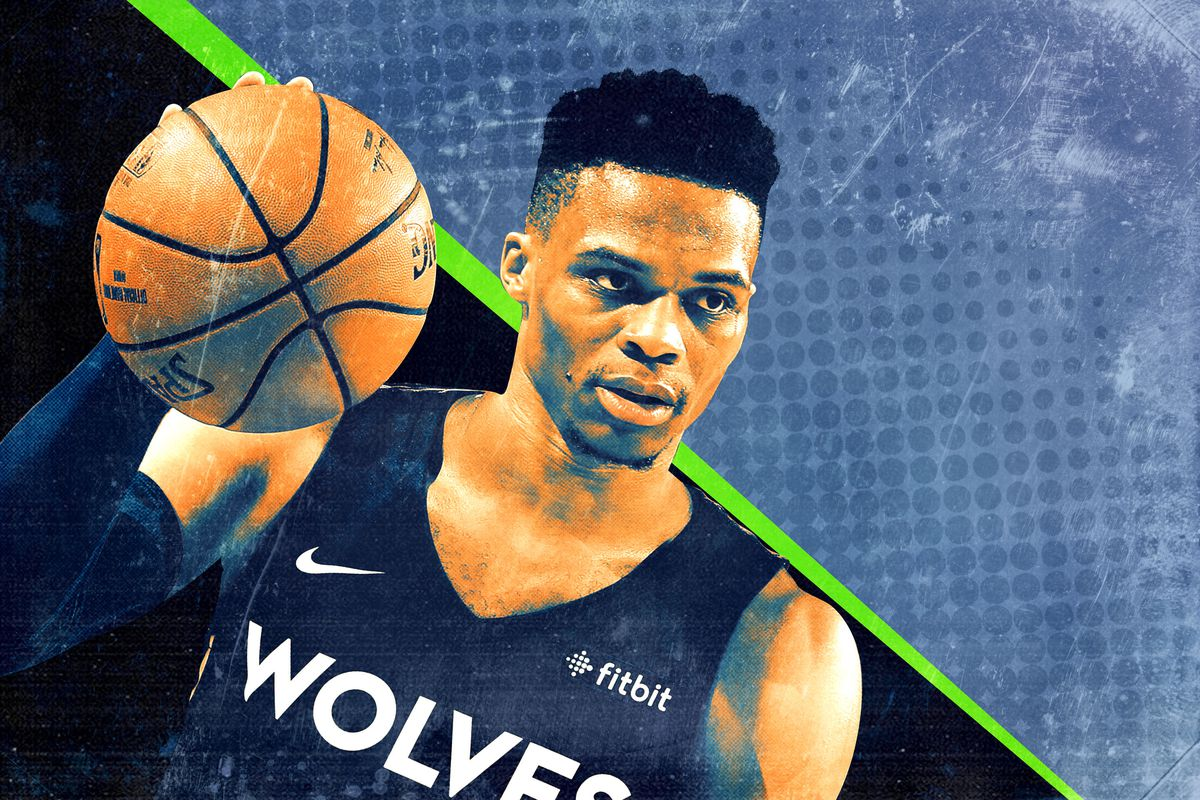 Russell Westbrook To The Timberwolves Just Might Work The Ringer
