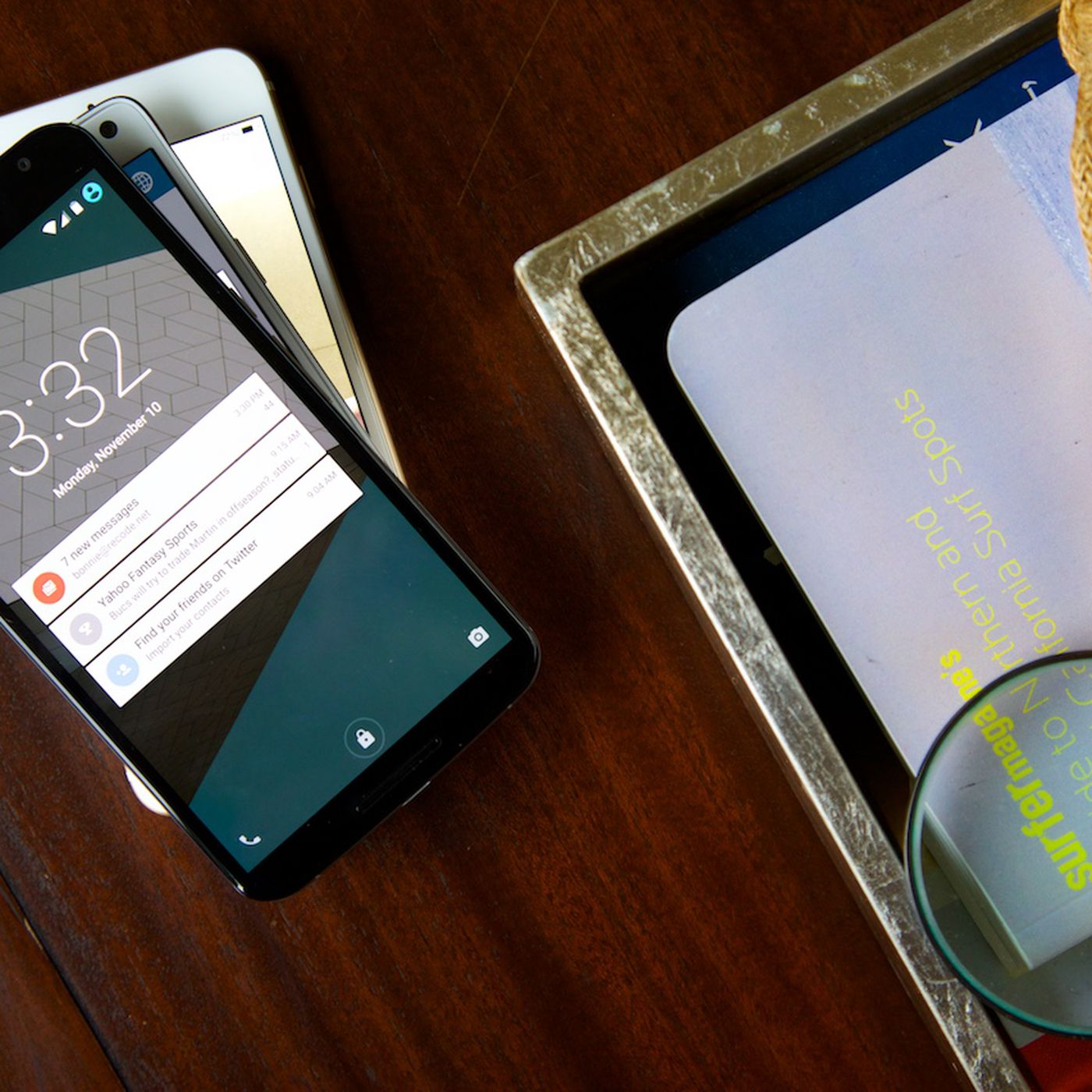 Nexus 6 Review: A Sweet Treat for Those Who Crave Big Phones - Vox
