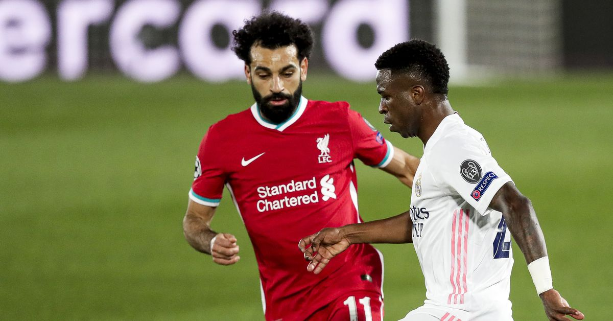 Liverpool vs Real Madrid 2021 live stream: Time, TV ...