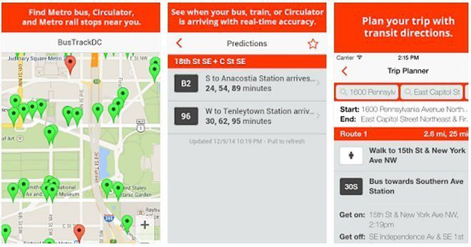 Hey, Metro Riders! Here Are the Apps That Will Make Your