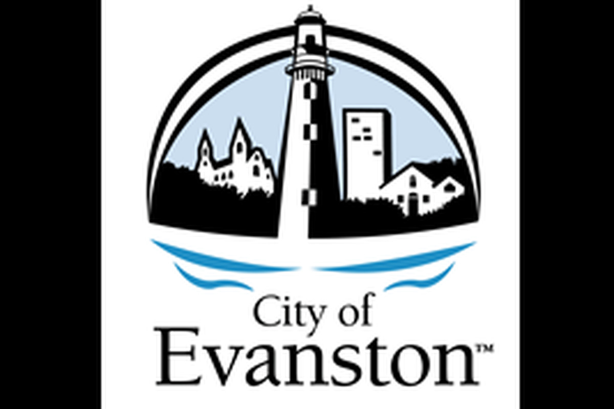 The city of Evanston is one of several Chicago suburbs that declared a state of emergency due to COVID-19.