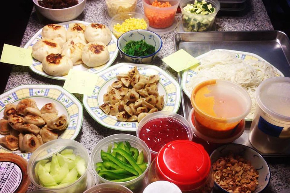 Shanghai Bao Kitchen
