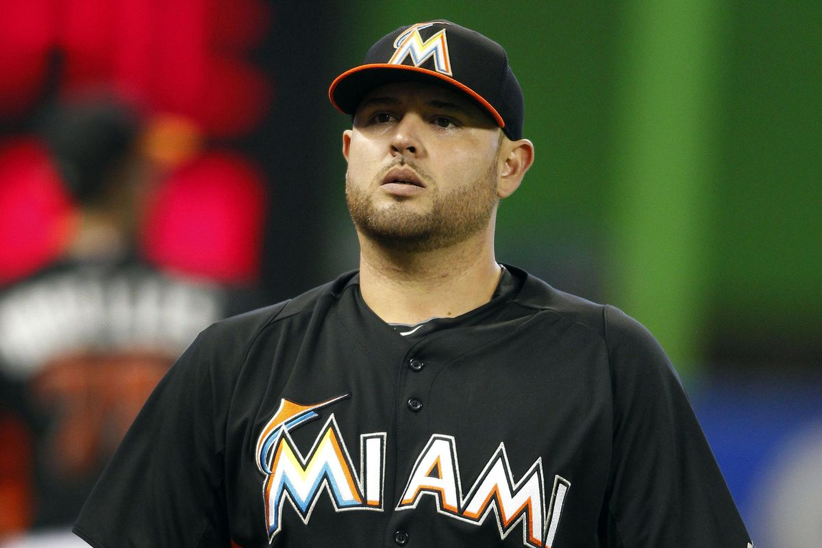 Could Ricky Nolasco be heading to the Los Angeles Dodgers shortly?