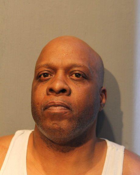 Jerry Yarbor arrest photo