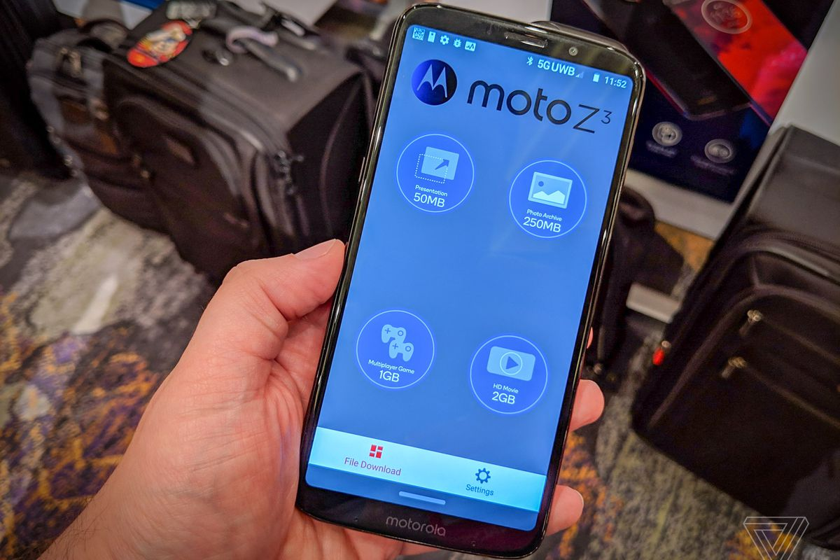 transfer photos from moto z to pc