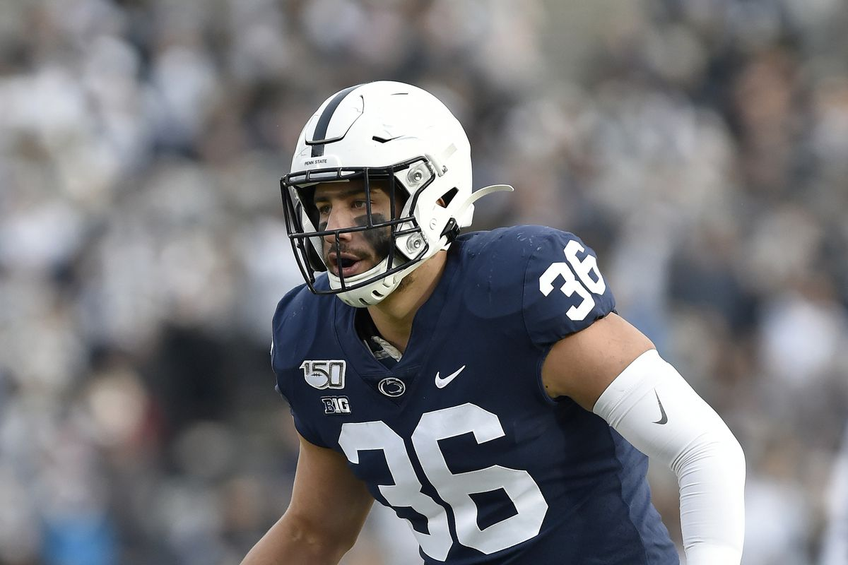 COLLEGE FOOTBALL: NOV 30 Rutgers at Penn State