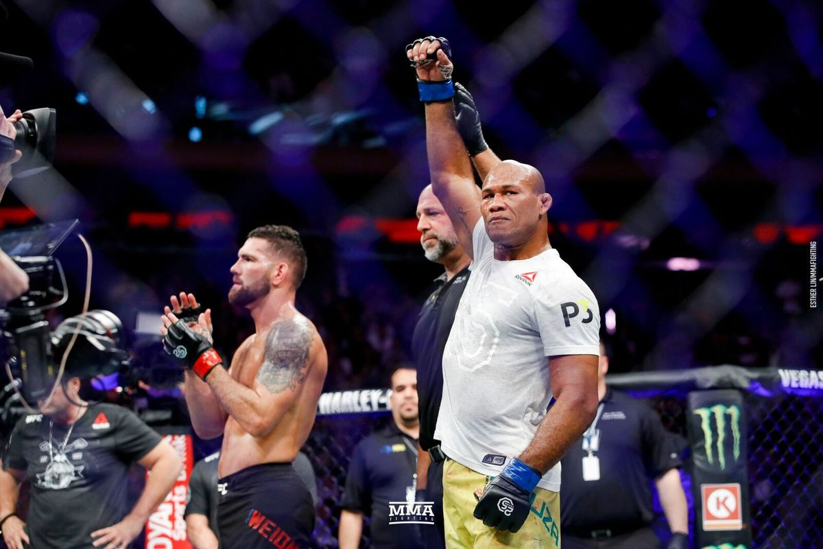Biggest Winners, Loser For UFC 230