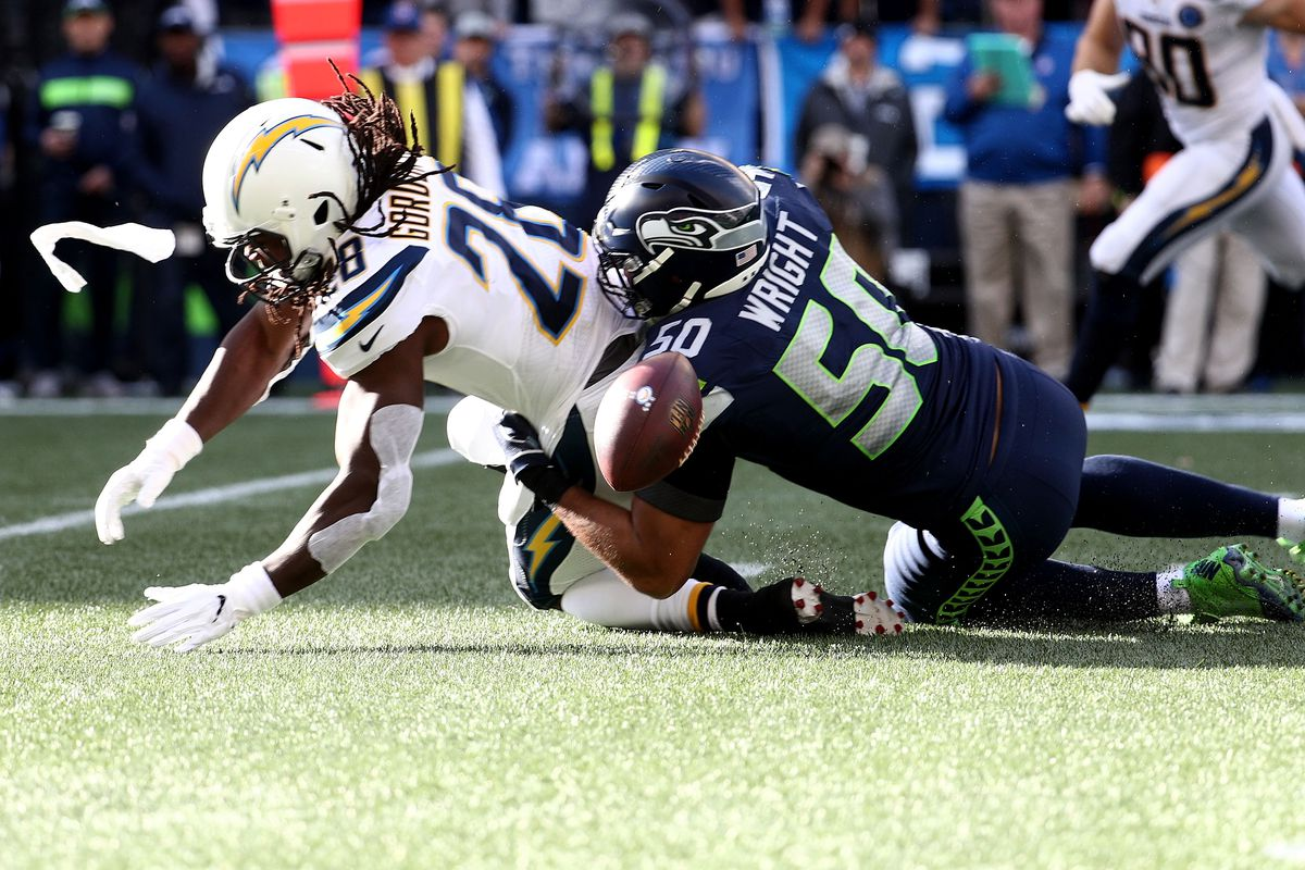 Why Seahawks are freeing up cap space after acquiring Jadeveon Clowney