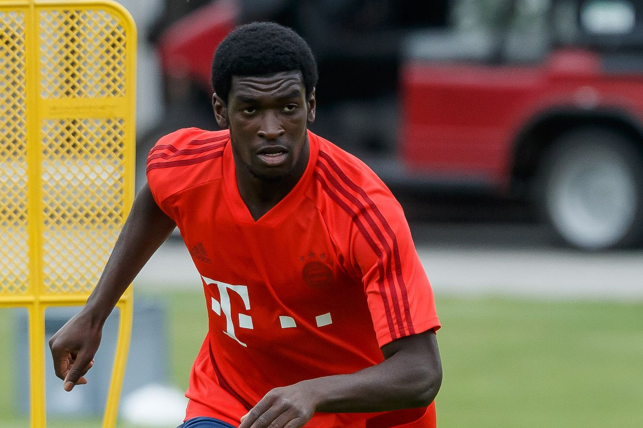 Bayern Munich II ousts Dukla Prague 4-2 in friendly
