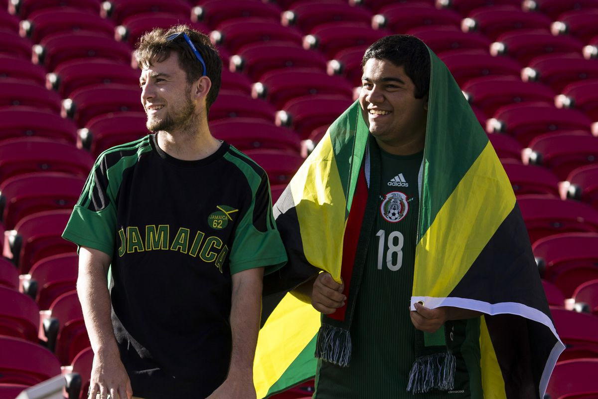 How to watch Mexico vs Jamaica in the 2017 CONCACAF Men's ...