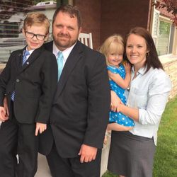 Searchers have retrieved the bodies of an LDS Church bishop and his two young children from a plane crash in southern Utah, leaving family and ward members mourning the tragedy and investigators searching for answers.