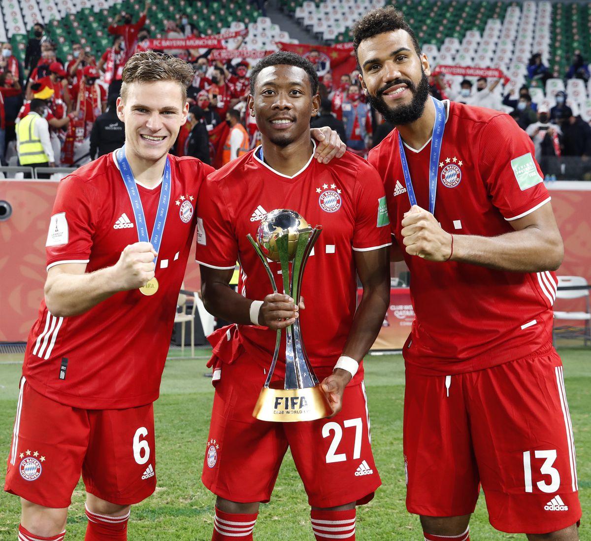 FC Bayern Muenchen v Tigres UANL - FIFA Club World Cup Qatar 2020