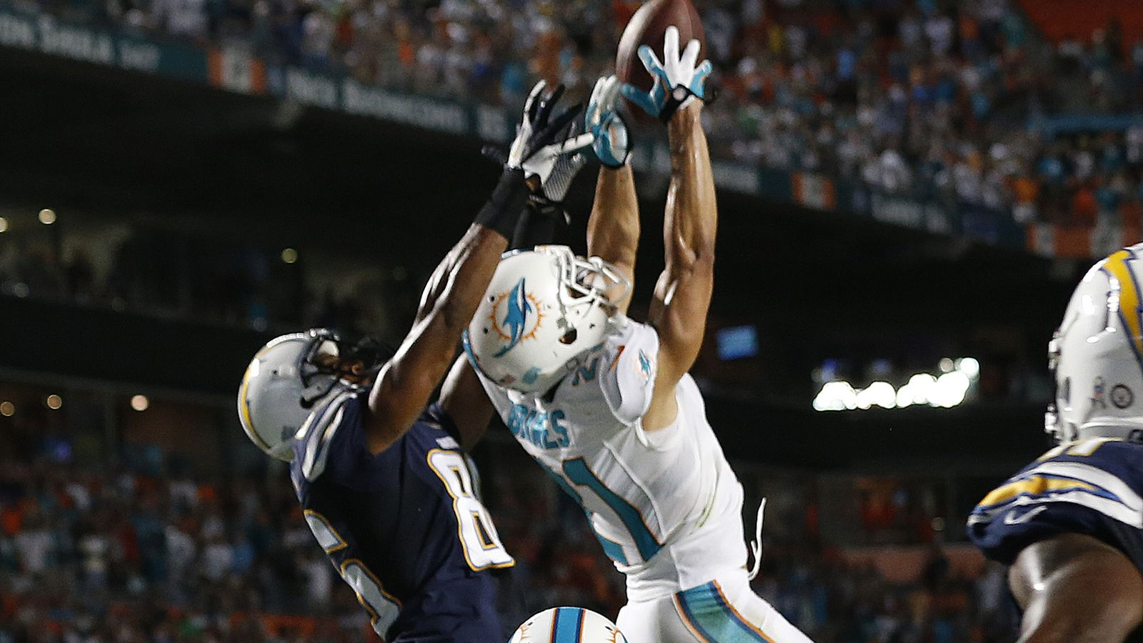 NFL Top 100 Players 2014: Brent Grimes at 95 - The Phinsider