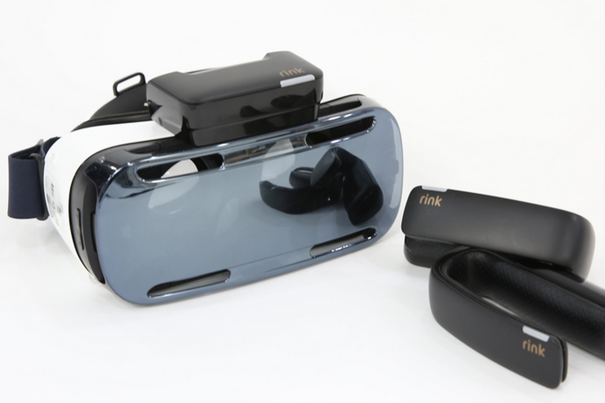08c86c5f0 Let's all maybe calm down about Rink, Samsung's experimental Gear VR  controller