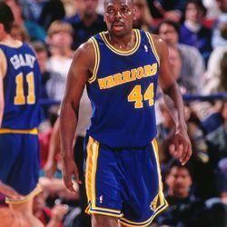 1992–1994: Golden State Warriors
