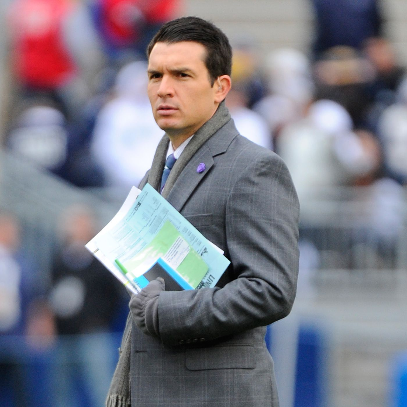 Syracuse Lacrosse: Q&A with ESPN's Paul Carcaterra - Troy Nunes Is ...
