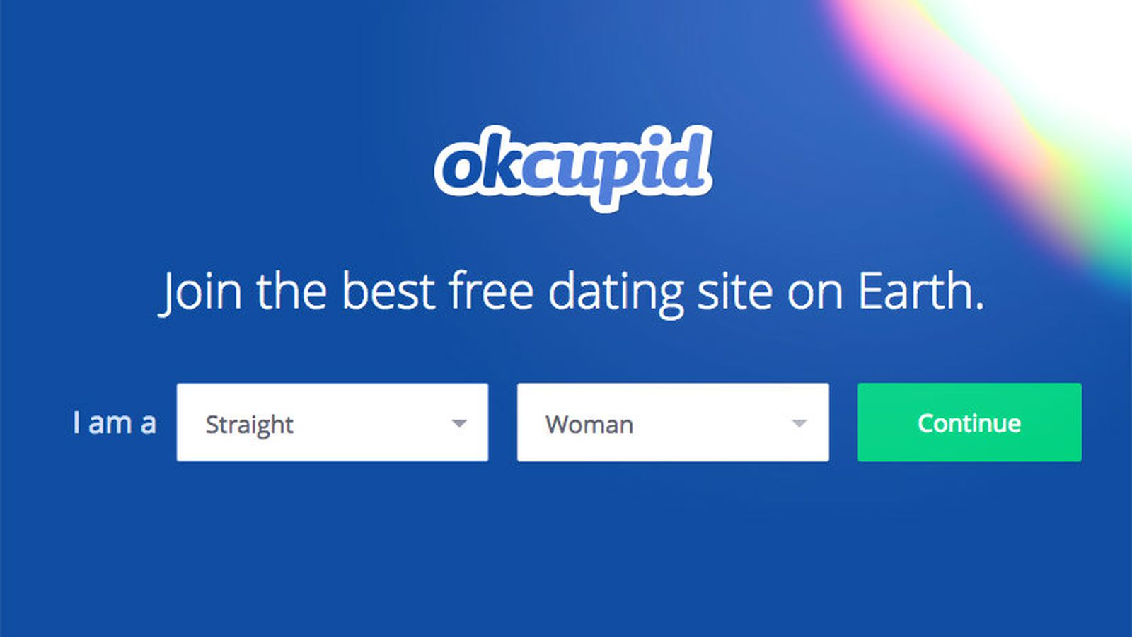 Online dating after 50 okcupid