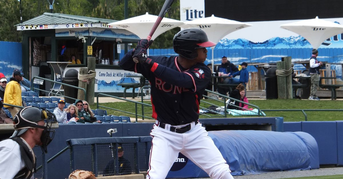 2019 Atlanta Braves Pre-season Top 30 Prospect List: 25-30