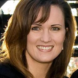 Ally Isom, pictured here in a 2010 file photo.