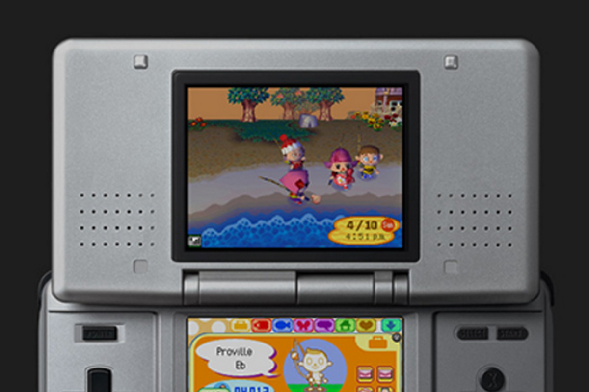 New Wii Console 2020 Two Nintendo DS classics have arrived on Wii U   Polygon