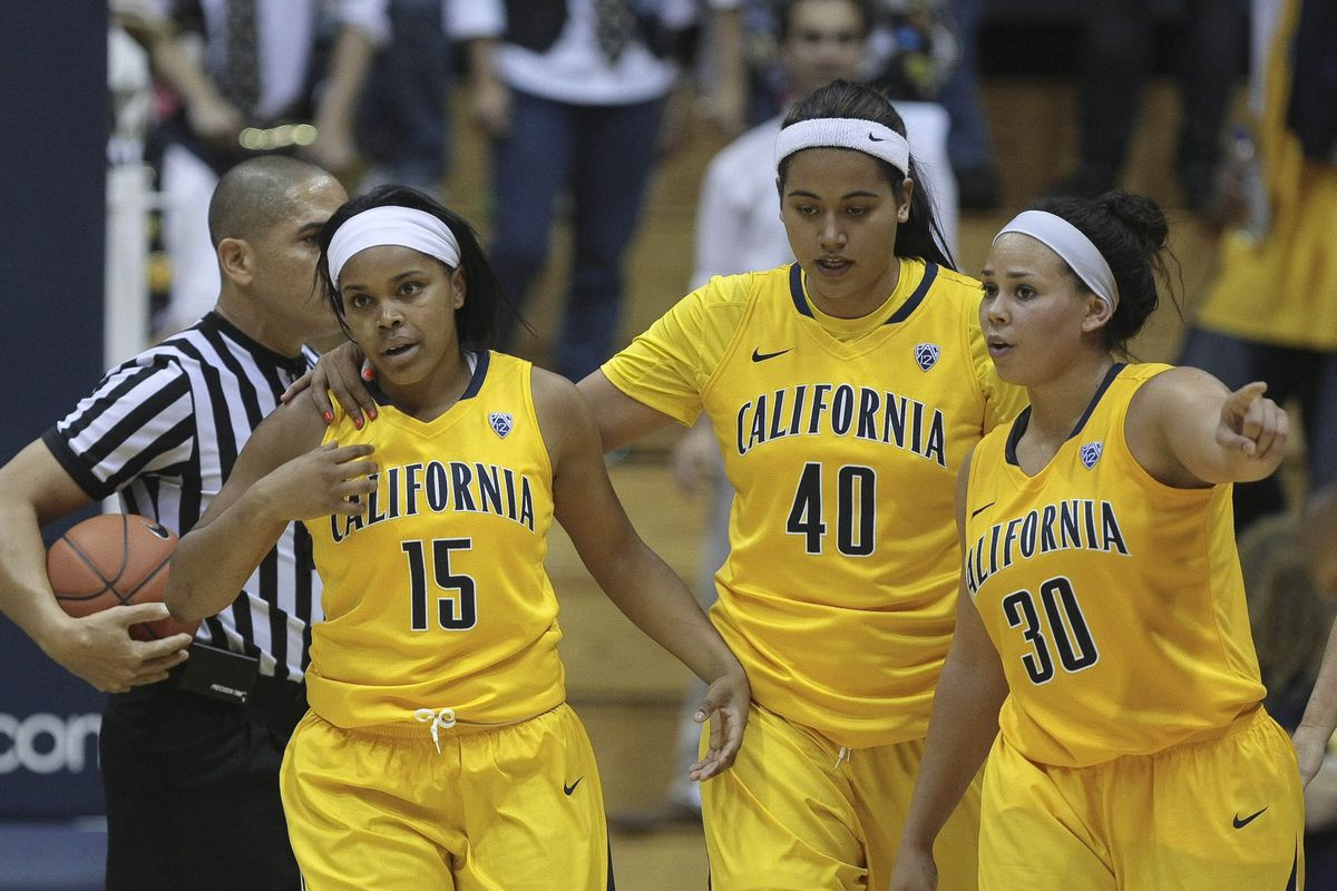Brittany Boyd, Justine Hartman and Mikayla Lyles are back in action against Eastern Washington