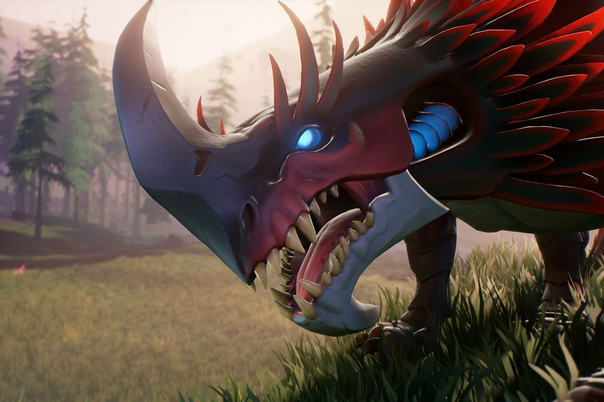 Monster hunting game Dauntless coming to consoles, Epic Store next