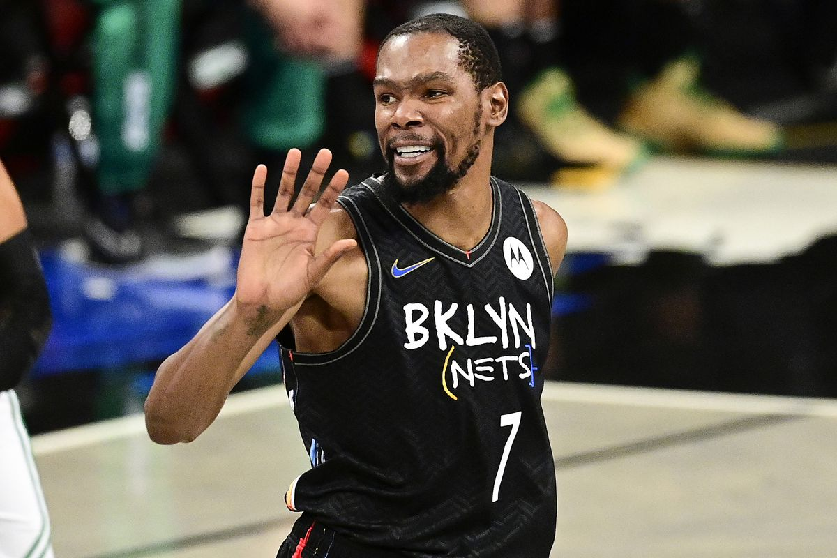 Times looks at Kevin Durant, the man; Nets as 'superteam' - NetsDaily