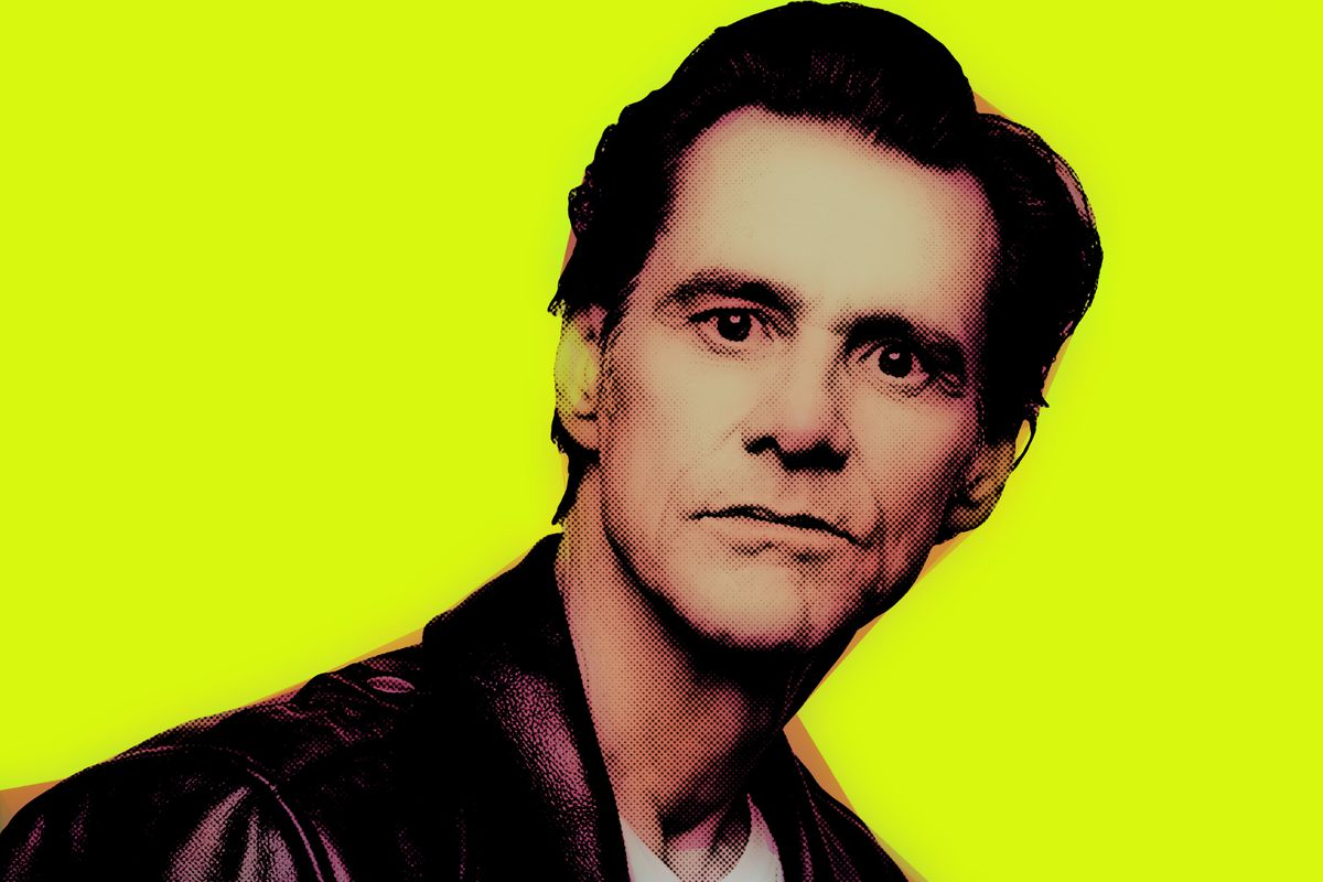 'Jim & Andy' Is a Complicated Look at a Complicated ... Jim Carrey