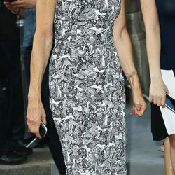 Anna Wintour chooses to look very Anna Wintour at Dior.