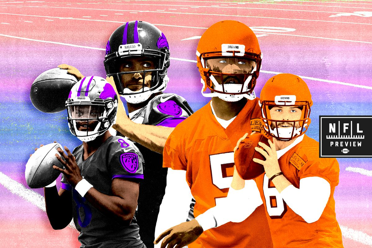00bc78cc03db6 Getty Images AP Images Ringer illustration. NFL training camps are in full  swing