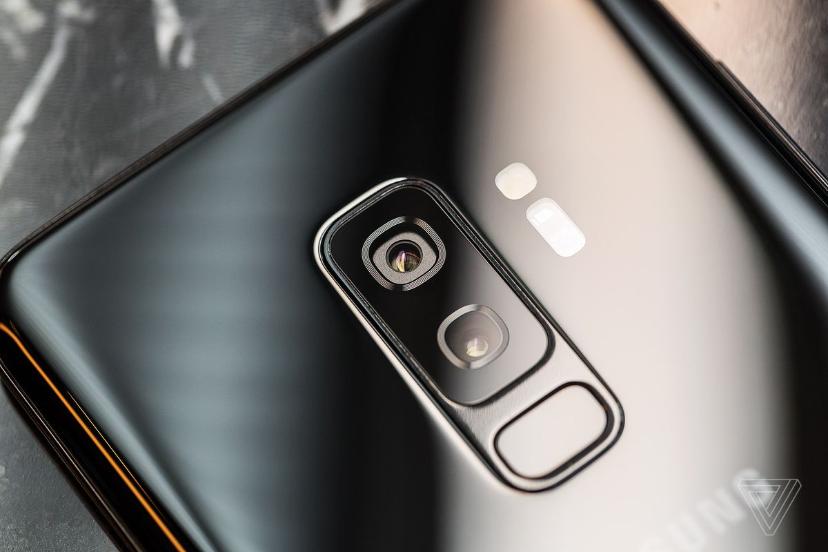 Samsung's Galaxy S10 might come in three sizes, with an in