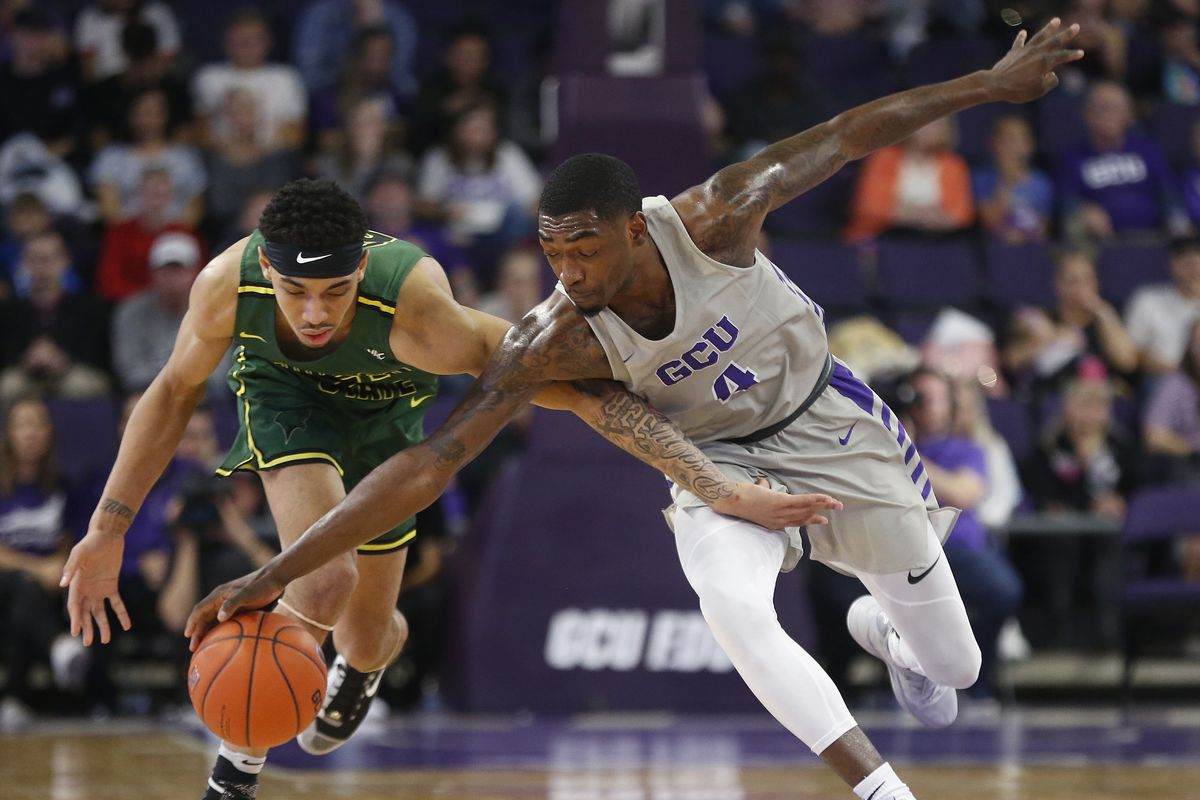 NCAA Basketball: Chicago State at Grand Canyon