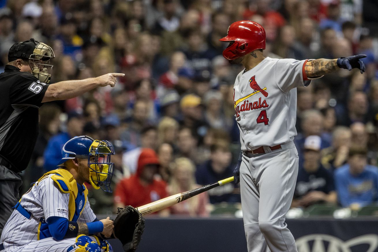 Point-Counterpoint with the 2020 Cardinals