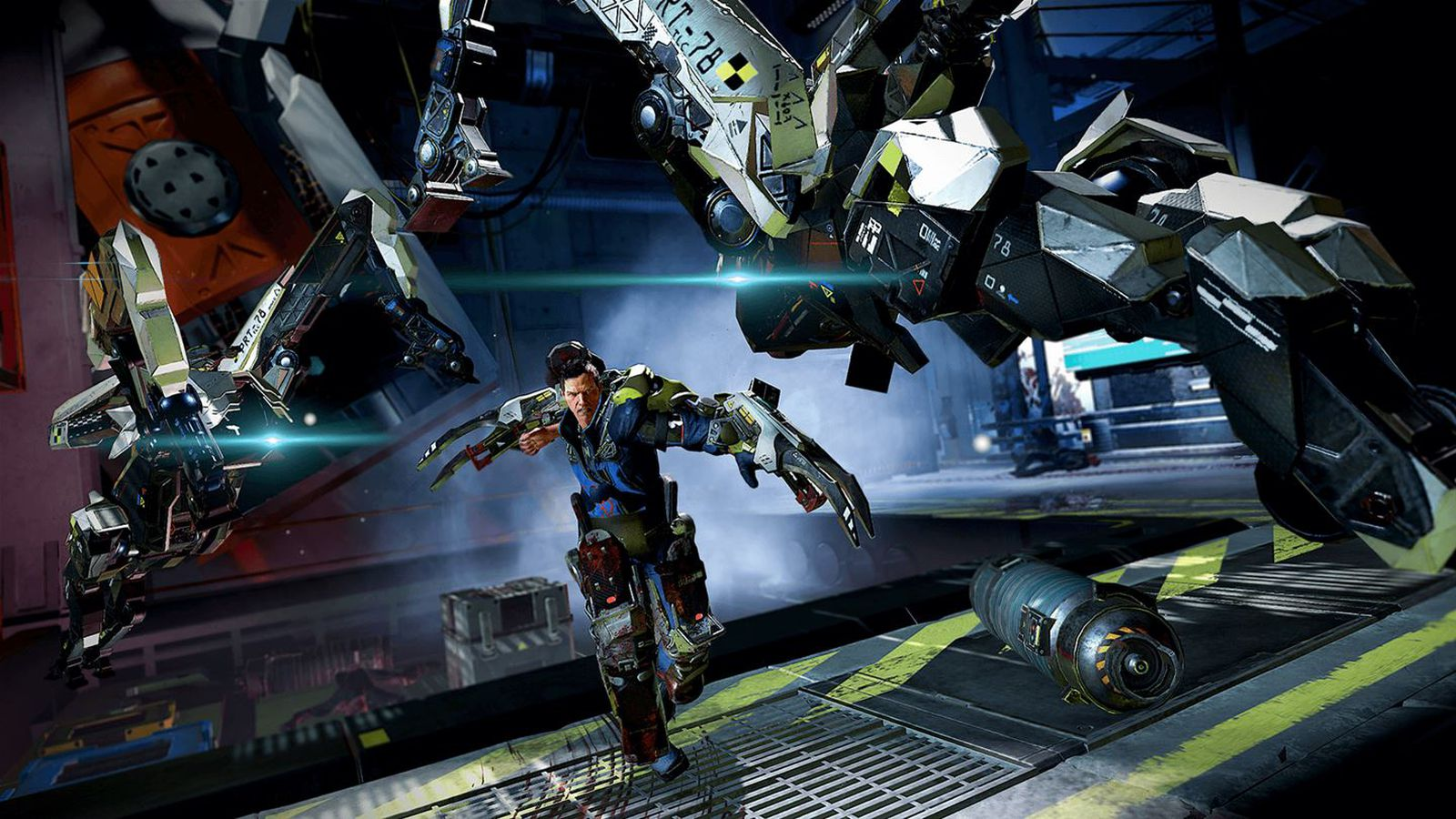 The Surge guide: 10 tips to keep you alive longer - Polygon