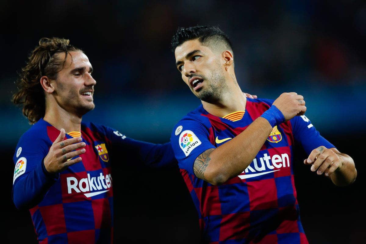 Champions League: How will Barcelona line up against Borussia Dortmund?