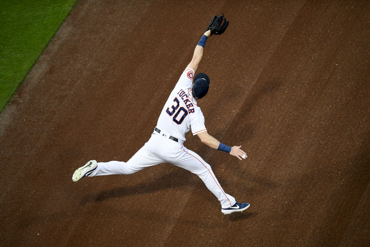 American League Championship Series Game 4: Tampa Bay Rays v. Houston Astros