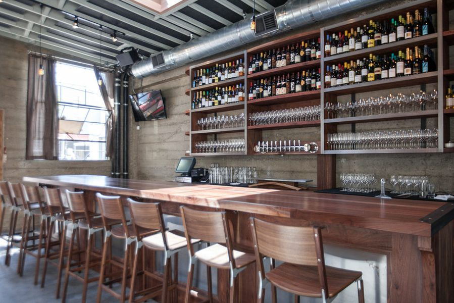 20th Street S Latest Addition The Tradesman A Hip Bar