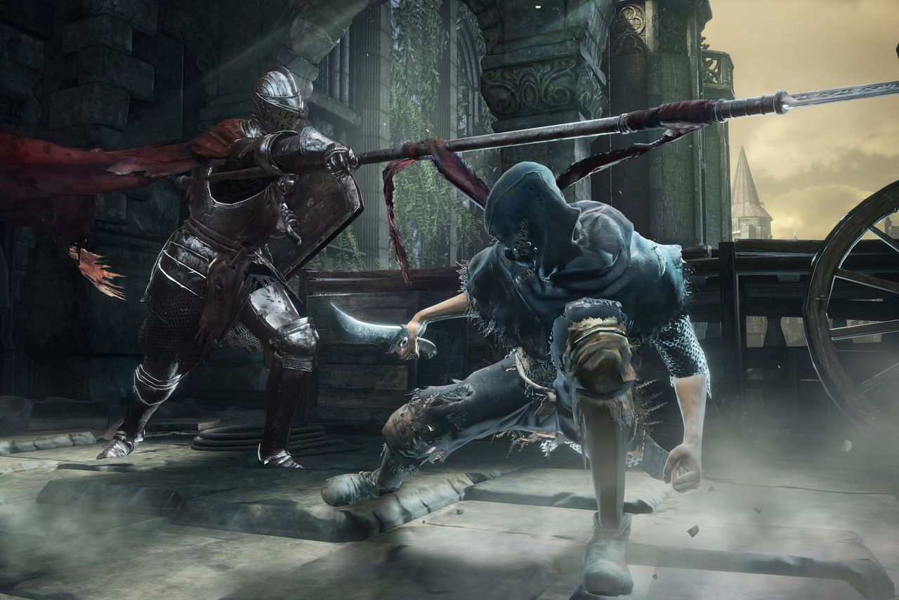 What you need to know before playing Dark Souls III | The Verge