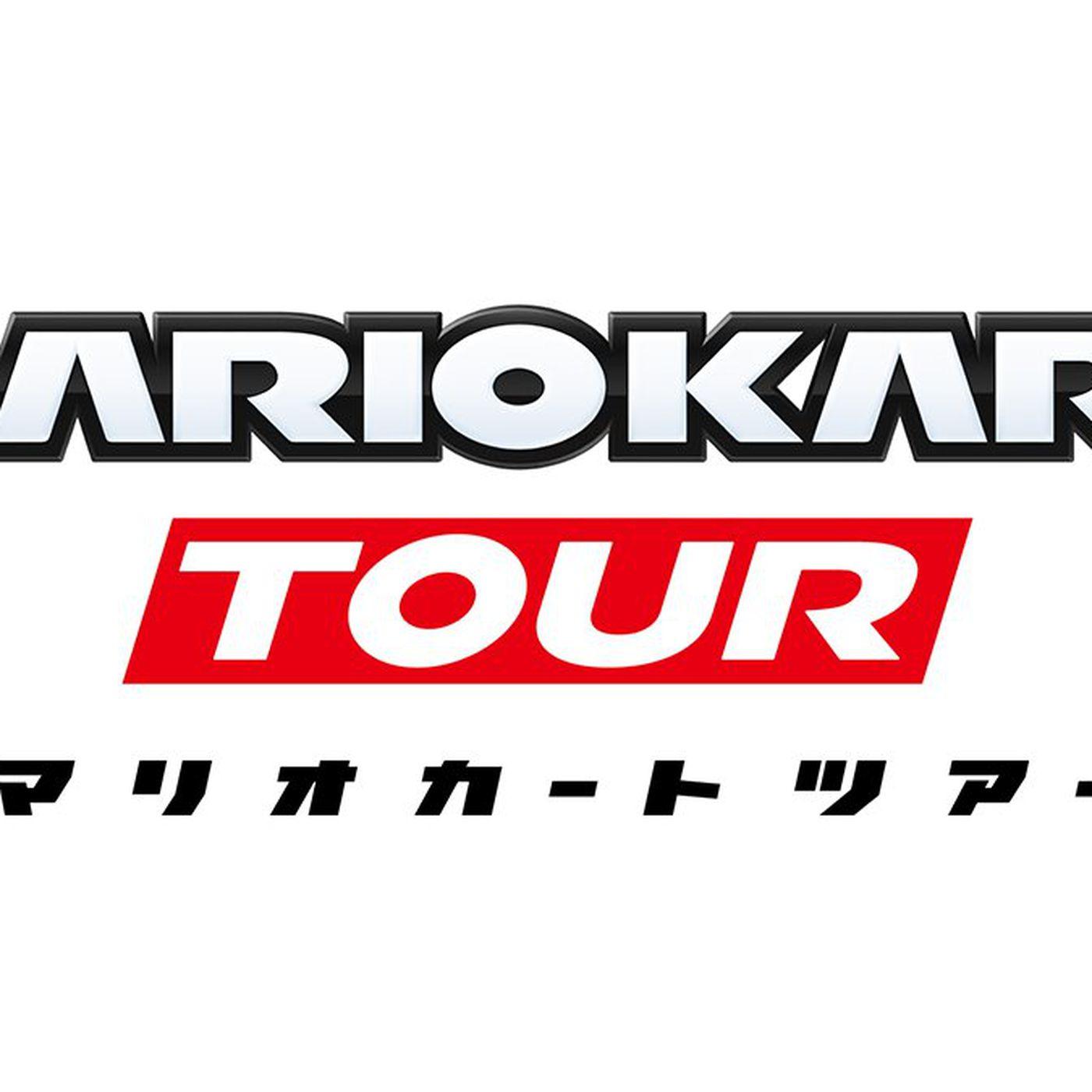 Nintendo Opens Beta Signups For Mario Kart Tour The Verge