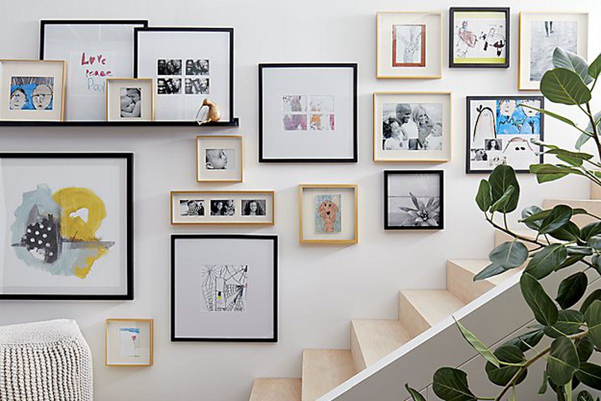 affordable frames for hanging art at home curbed