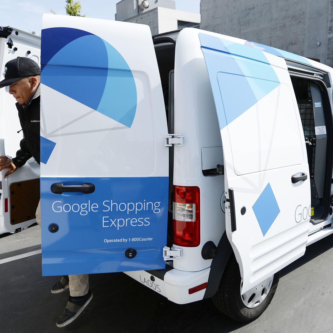 Google to Start Delivering Groceries; Waffle House Serves Its ...