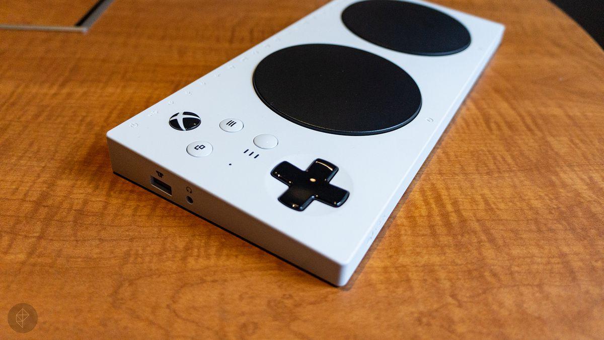 xbox controller pc player 2 windows 10