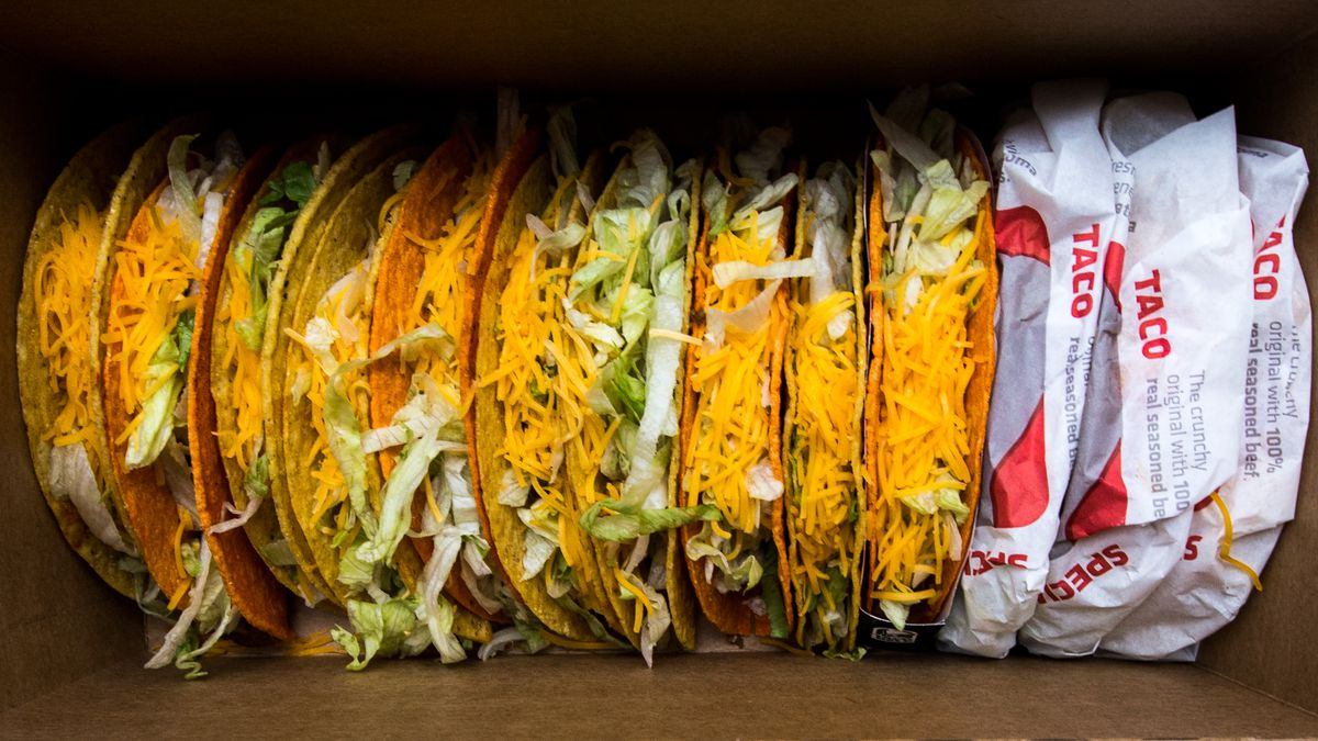 Life in Chains: Finding Home at Taco Bell - Eater