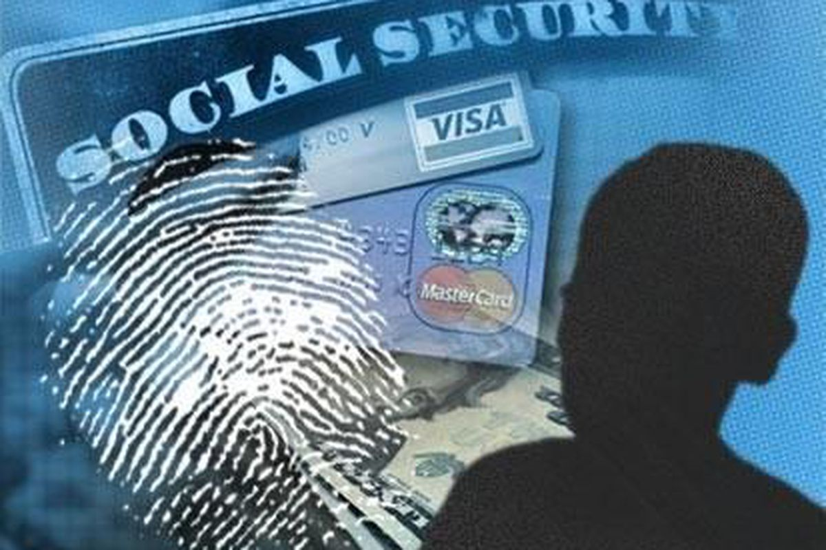 Child identity theft is on the rise