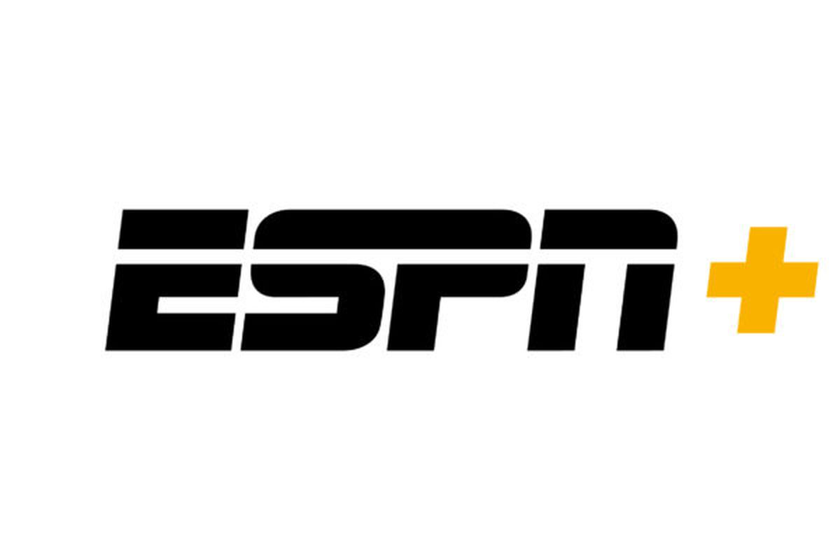 espn+ will launch on april 12th for $4.99 per month - the verge